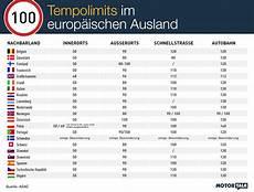 tempolimit spanien autobahn ratgeber urlaub tempolimit im europ 228 ischen ausland teil 1