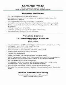resume objective exles for the medical field resume exles medical field exles field medical