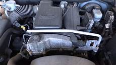 electronic stability control 2005 chevrolet venture parking system removing engine cover on a 2006 gmc envoy xl how to solve the trailblazer transmission problems