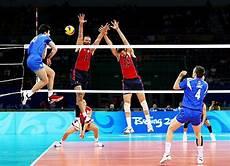 teknik dasar dalam permainan bola voli basic techniques in volley ball games berbagaireviews com