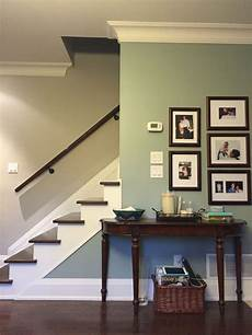 benjamin revere pewter w raindance accent wall acadia white trim ceiling paint palette
