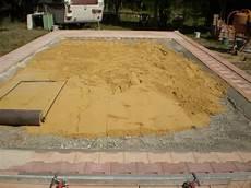 pose de piscine hors sol pose de piscine hors sol