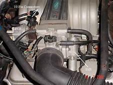 1988 Ford Mustang HighwayMAP Sensorerratic Idle Idles