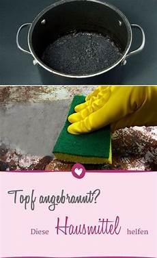 Angebrannte T 246 Pfe Mit Hausmitteln Reinigen Die Besten