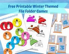 free printable file folder games folder games file folder games file folder