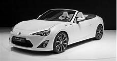 2018 toyota gt 86 convertible cars review 2019 2020