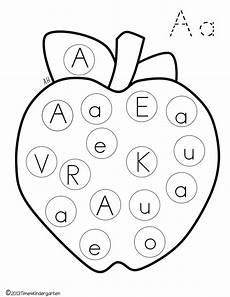 free printable letter recognition worksheets for preschoolers 23701 time 4 kindergarten learning our letters