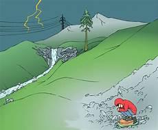 Verhalten Bei Gewitter - was tun bei gewitter am berg alpenverein