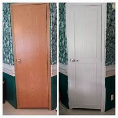mobile home interior door makeover in 2020 mobile mobile home makeover look doors and mobiles