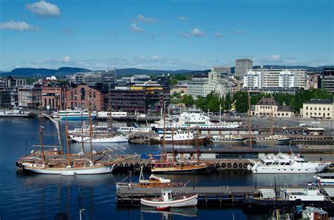 Gnocca Travel Oslo