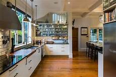Kitchen Designs York by New York Deli Style Kitchen In Wellington Hits The Big