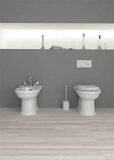 vaso bagno bagno completo onda opera sanitari con vaso bidet e lavabo