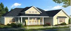 southern living ranch house plans good looking southern ranch house plan 52270wm