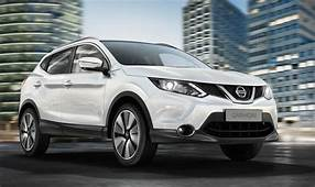 Nissan Qashqai The Top Seven Reasons To Buy It  Cars