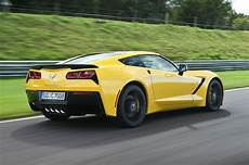 the corvette s legacy extends back to 1953