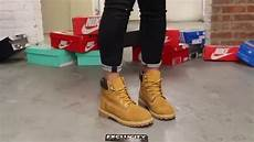 s timberland 6inch premium wheat on at