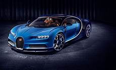 Who Is Chiron by Chiron By Car Magazine
