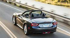 2019 fiat 124 changes 2019 fiat spider 124 s new in the classica lusso
