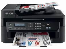 Imprimante Multifonction Epson Wf2520 Vente De