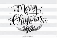 merry christmas svg cutting file by blackcatssvg thehungryjpeg com