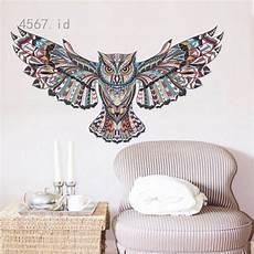 Gambar Burung Hantu 3dimensi Gambar Burung