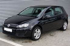 File Vw Golf Vi 1 6 Comfortline Black Jpg