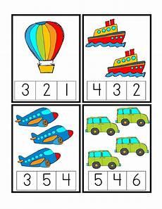 preschool printables transportation transportation numbers preschool preschool printables