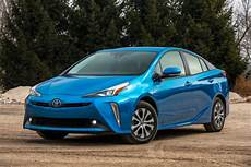 2019 toyota prius in hybrid 2019 toyota prius review
