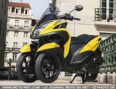 moto 3 roue 3 roues le scooter 3 roues yamaha tricity 125 233 volue en