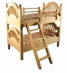 Stockbett Hochbett Etagenbett Holz Natur 1 12 Sk Spielwaren