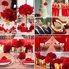 pretty red wedding theme hopeless romantic pinterest wedding my boyfriend and red gold