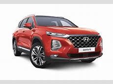 Hyundai Santa Fe Car Leasing Offers   Gateway2Lease