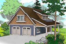 house plans with detached garage apartments craftsman garage with living area and shop 72816da