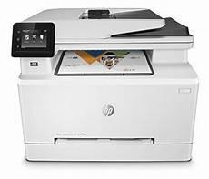 le comparatif pour imprimante laser couleur