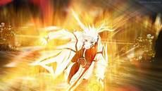 Rikudou Sennin Mode Hd Wallpaper Anime
