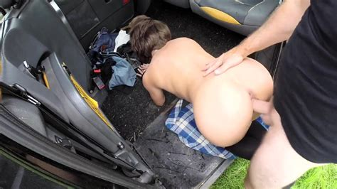 Milf Taxi