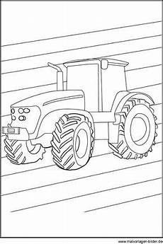 traktor ausmalbilder 05