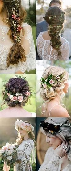 tips to plan romantic boho weddings 2018