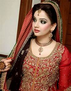 Dulhan Hair Style Image