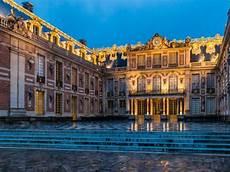 Château De Versailles Architectes Quand Le Ch 226 Teau De Versailles Faisait R 234 Ver Les Architectes