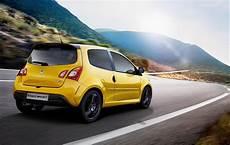 Renault Twingo Rs 2011
