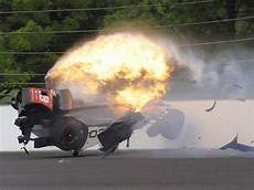 sebastien bourdais crash sebastien bourdais crash ex f1 driver suffers fractured