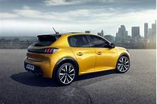 New 2019 Peugeot 208 And E 208 The Story Car Magazine
