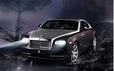Rolls Royce Hd Wallpaper For Android