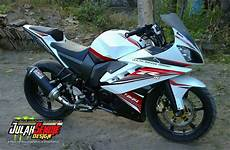 R Modif by Ratusan Gambar Modifikasi Yamaha R15 Keren