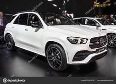Octubre 2018 2019 Mercedes Gle 450 4matic Auto Nuevo