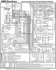 goodman heat pump air handler wiring diagram free wiring diagram