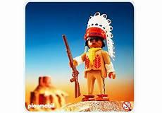 Playmobil Ausmalbilder Indianer Indianer H 228 Uptling 3395 A Playmobil 174 Deutschland
