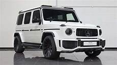2019 mercedes benz g63 amg brabus 700 widebody 2019 mercedes amg g63 is an ode to carbon fiber