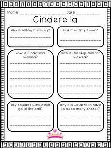 tale formula worksheet 14998 point of view cinderella and seriously cinderella is so annoying 2 rl 6 point of view